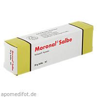MORONAL, 20 G, Dermapharm AG