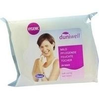 DUNIWELL Feuchte Waschlappen, 20 ST, Duni GmbH