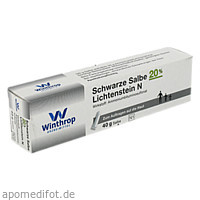 anaesthesin salbe
