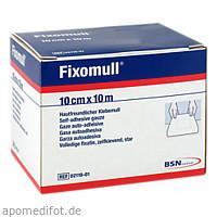 FIXOMULL 10MX10CM 2110, 1 ST, Bsn Medical GmbH