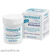 Redesept Entkalken-Reinigen-Desinfizieren, 150 G, Sz Saubere-Zaehne GmbH