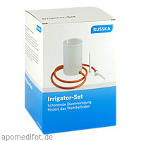 IRRIGATOR SET 1 LITER, 1 ST, RUSSKA LUDWIG BERTRAM GMBH