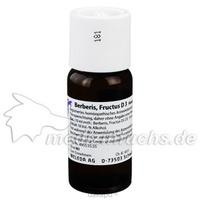 BERBERIS FRUCT D 3, 50 ML, Weleda AG