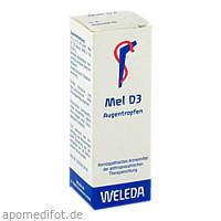 MEL D 3, 10 ML, Weleda AG