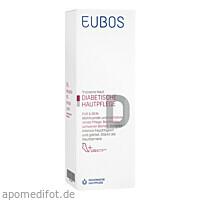 EUBOS Diabetische Haut Pflege Fuß + Bein, 100 ML, Dr.Hobein (Nachf.) GmbH