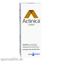 Actinica Lotion, 100 G, Galderma Laboratorium GmbH