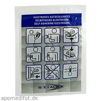 Stimex Elektrode 50x50mm, 4 ST, Pierenkemper GmbH
