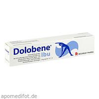 Dolobene ibu, 50 G, Recordati Pharma GmbH