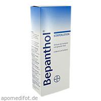 BEPANTHOL KÖRPERLOTION SPENDERFLASCHE, 400 ML, Bayer Vital GmbH