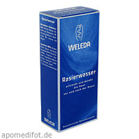WELEDA RASIERWASSER, 100 ML, Weleda AG