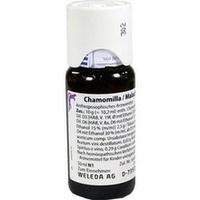 CHAMOMILLA MALACHIT COMP, 50 ML, Weleda AG