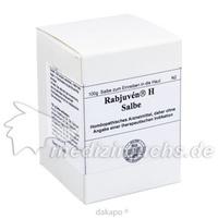 RABJUVEN HERZ SALBE, 100 G, Adjupharm GmbH
