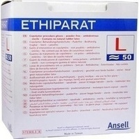 ETHIPARAT UNTERSUCHUNGSHAND STER PAARW GROSS M3370, 100 ST, SERIMED GmbH & Co.KG