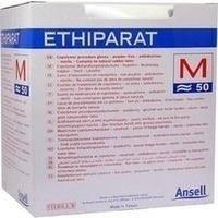 ETHIPARAT UNTERSUCHUNGSHAND STER PAARW MITTE M3350, 100 ST, SERIMED GmbH & Co.KG