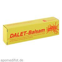 Dalet-Balsam, 30 ML, Mauermann Arzneimittel KG