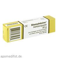 STOMAHESIVE ADHESIVPASTE, 30 G, Convatec (Germany) GmbH