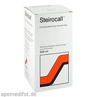 Steirocall, 500 ML, Steierl-Pharma GmbH