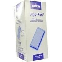 Urgo-Pad sterile Saugkompresse 10x20cm, 25 ST, Urgo GmbH
