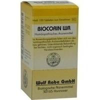 Biocorin WR, 100 ST, Adjupharm GmbH