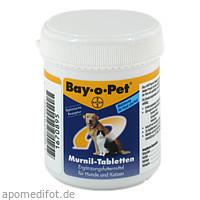 Bay-o-pet Murnil Tabletten vet, 80 ST, Elanco Deutschland GmbH