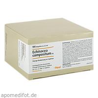 Echinacea compositum SN, 100 ST, Biologische Heilmittel Heel GmbH