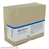 Galium-Heel N, 100 ST, Biologische Heilmittel Heel GmbH