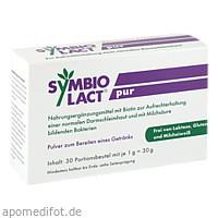 SYMBIOLACT pur Nahrungergänzungsmittel, 30X1 G, Symbiopharm GmbH