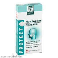 BADERs Protect GUM Mundhygiene, 16 ST, Epi-3 Healthcare GmbH
