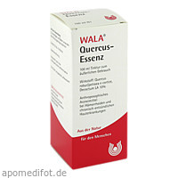 QUERCUS-ESSENZ, 100 ML, Wala Heilmittel GmbH