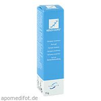 Kelo-cote Silikon Gel zur Behandlung von Narben, 15 G, Alliance Pharmaceuticals GmbH
