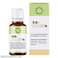 D.B.-ENTOXIN N, 50 ML, Spenglersan GmbH