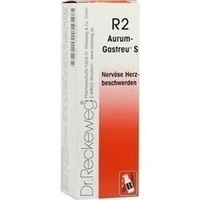 Aurum-Gastreu S R2, 22 ML, Dr.Reckeweg & Co. GmbH