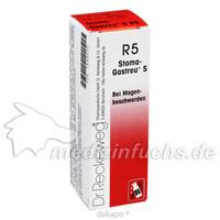Stoma-Gastreu S R5, 22 ML, Dr.Reckeweg & Co. GmbH