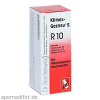 Klimax-Gastreu S R10, 50 ML, Dr.Reckeweg & Co. GmbH