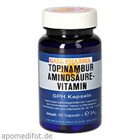 TOPINAMBUR-AMINOSÄURE-VITAMIN KAPSELN, 60 ST, Hecht-Pharma GmbH