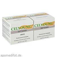 CELYOUNG Elit Extrem Cre 50ml+Gratis Elit Creme, 1 ST, Krepha GmbH & Co. KG