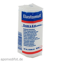 ELASTOMULL 4MX8CM 2096, 1 ST, Bsn Medical GmbH