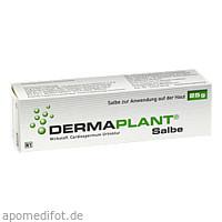 Dermaplant, 25 G, Dr.Willmar Schwabe GmbH & Co. KG