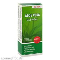ALOE VERA GEL 97.5% STORZ Tube, 100 ML, Riemser Pharma GmbH