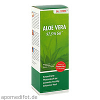 ALOE VERA GEL 97.5% STORZ Tube, 200 ML, Riemser Pharma GmbH
