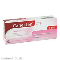 Canesten GYN Once Kombi, 1 P, Bayer Vital GmbH