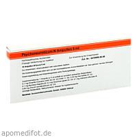 Psychoneuroticum N Ampullen 5ml, 10X5 ML, Medphano Arzneimittel GmbH