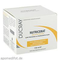 DUCRAY NUTRICERAT Ultra-nutritiv Haarmaske, 150 ML, PIERRE FABRE DERMO KOSMETIK GmbH GB - DUCRAY A-DERMA PFD