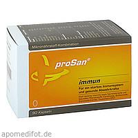 proSan immun, 90 ST, Prosan Pharmazeutische Vertriebs GmbH