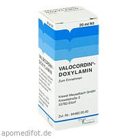 Valocordin-Doxylamin, 20 ML, Krewel Meuselbach GmbH
