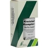 Kreislauf-Komplex L Ho-Fu-Complex, 30 ML, Pharma Liebermann GmbH