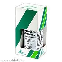 Leber-Galle-Komplex L Ho-Fu-Complex, 50 ML, Pharma Liebermann GmbH