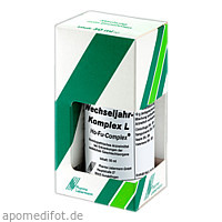 Wechseljahr-Komplex L Ho-Fu-Complex, 50 ML, Pharma Liebermann GmbH
