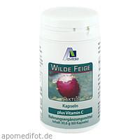 Wilde Feige Kapseln, 60 ST, Avitale GmbH