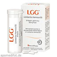 LGG, 30 ST, Infectopharm Arzn.U.Consilium GmbH